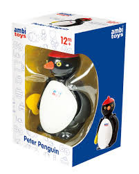 Ambi Toys Peter de Pinguin