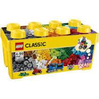 Lego classic creatieve bouwkoffer. 10696
