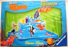 Ravensburger nemo's aquarium .