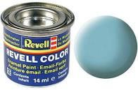 Revell verf voor modelbouw mat lichtgroen nummer 55