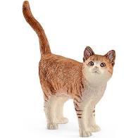 Schleich 13836 Kat