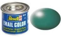 Revell verf voor modelbouw patina groen nummer 365
