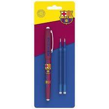 Barcelona gel pennen.uitwisbaar.