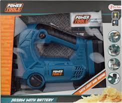 Power tools Decoupeerzaag .
