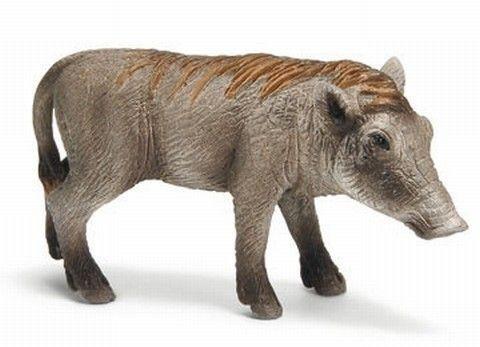 Schleich Wrattenzwijn Big