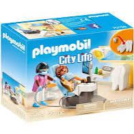 PLAYMOBIL City Life Tandartspraktijk
