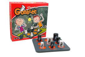 Gezelsschap spel Gobblet